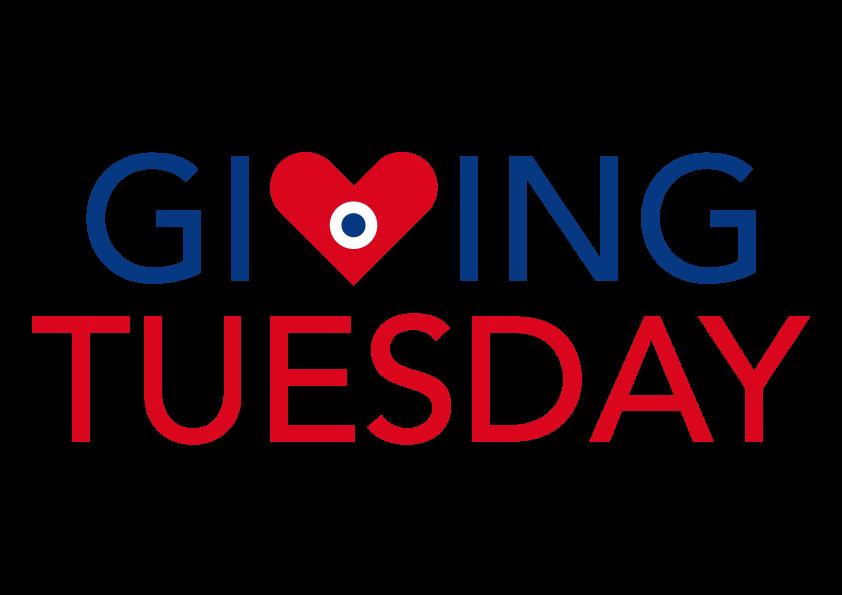 logo giving Tuesday